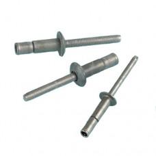 Заклепка вытяжная AVDEL Monobolt  2711 полукруг, сталь нержавеющая