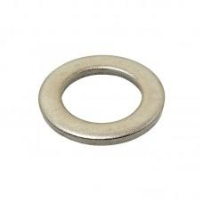Шайба ISO 7089 плоская без фаски