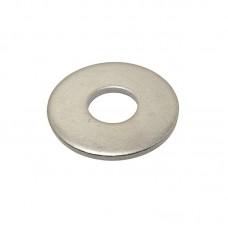 Шайба ISO 7093-1 плоская кузовная увеличенная