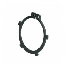 Кольцо DIN 983 стопорное, пружинное, наружное