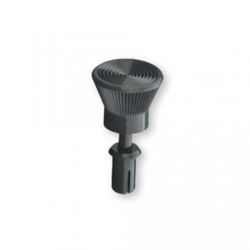 Пистон монтажный DREMEC 8G4044 кнопочный, нейлон