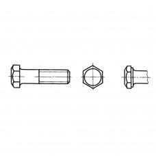 Болт ГОСТ 15589-70 с шестигранной головкой