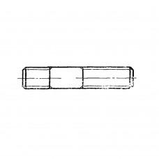 Шпилька ГОСТ 22034-76 с ввинчиваемым концом длиной 1,25d