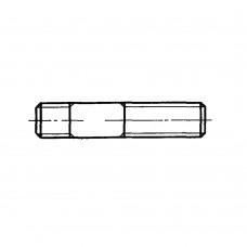 Шпилька ГОСТ 22035-76 с ввинчиваемым концом длиной 1,25d