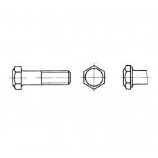 Болт ГОСТ 7798-70 с шестигранной головкой