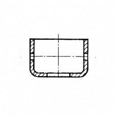 Чашка пломбировочная ГОСТ 18678-73