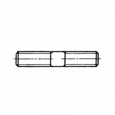 Шпилька ГОСТ 22041-76 с ввинчиваемым концом длиной 2,5d