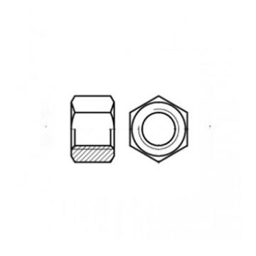 Гайка ГОСТ 5931-70 шестигранная особо высокая
