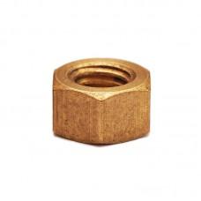 Гайка ОСТ 1 33023-80 высокая шестигранная