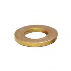 Шайба ОСТ 1 34506-80 плоская