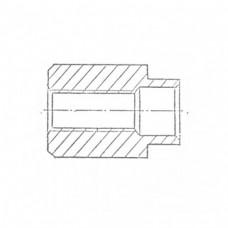 Втулка ОСТ 92-8954-78 резьбовая