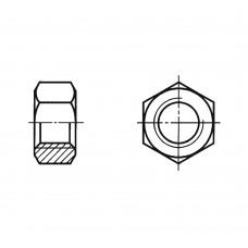 Гайка М6-6Н.32 ГОСТ 5927-70
