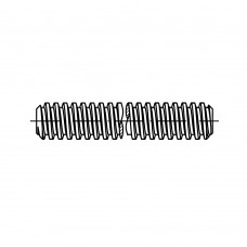 DIN 975 Шпилька М6* 1000 резьбовая, левая резьба, сталь нержавеющая А2