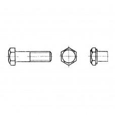 Болт М10-6gх65.88 ГОСТ 7805-70