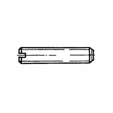 Винт М5-6gх6.32 ГОСТ 1477-93