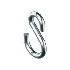 "S-Крючок асимметричный WASI М8160 A ""S"" Hook, asymmetrical"
