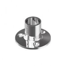Стакан WASI М8201 Stanchion Base Round 90°